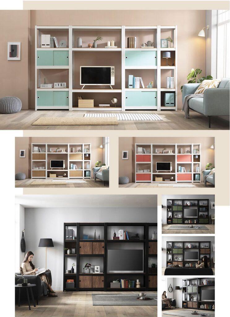 Living-Room-Multi-Storage