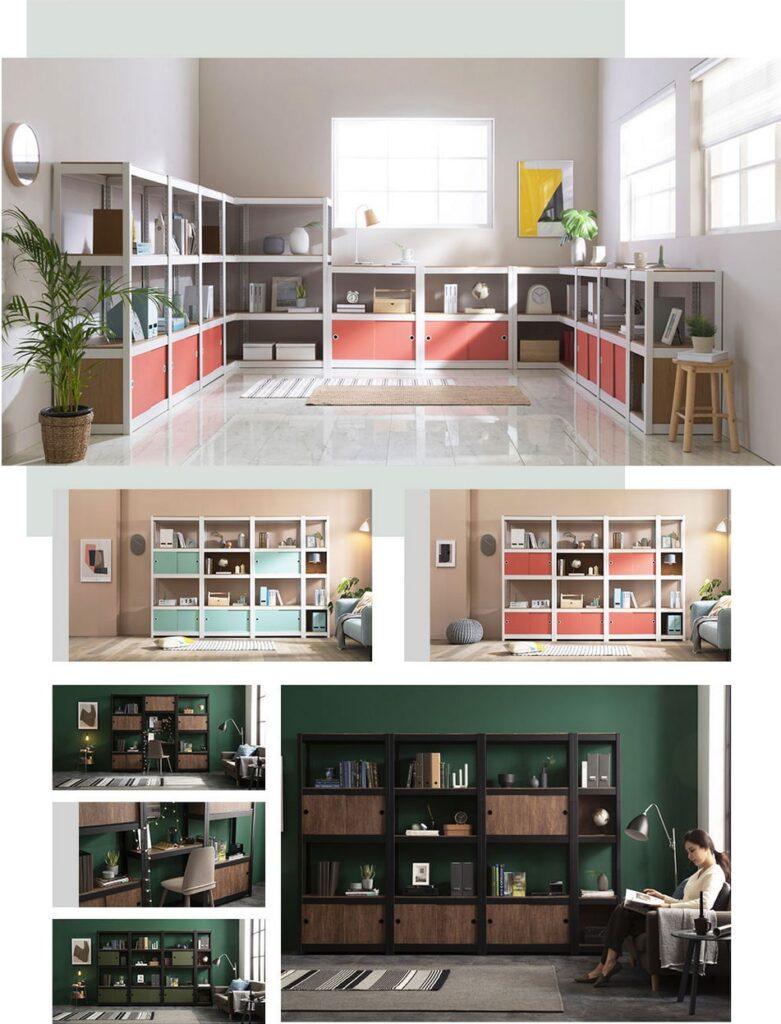 Study-Room-BookShelf_Cabinet